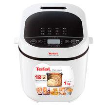 Хлібопічка TEFAL PF210138