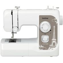 Швейна машина BROTHER LX1700s