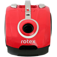 Пылесос ROTEX RVB18-E Red