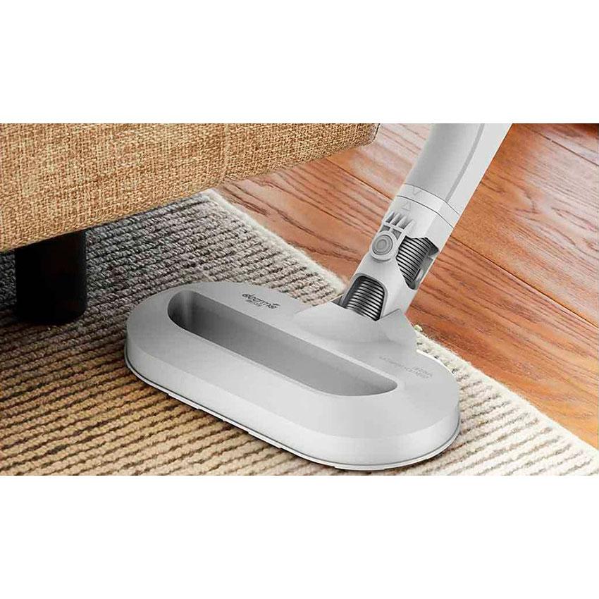 Пылесос Deerma Vacuum Cleaner DX800S (White) Тип вертикальный