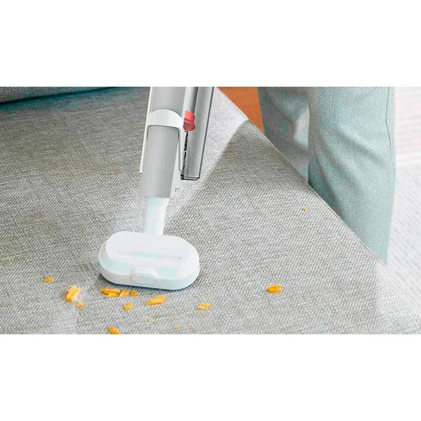 Пылесос Deerma Vacuum Cleaner DX800S (White) Тип уборки сухая