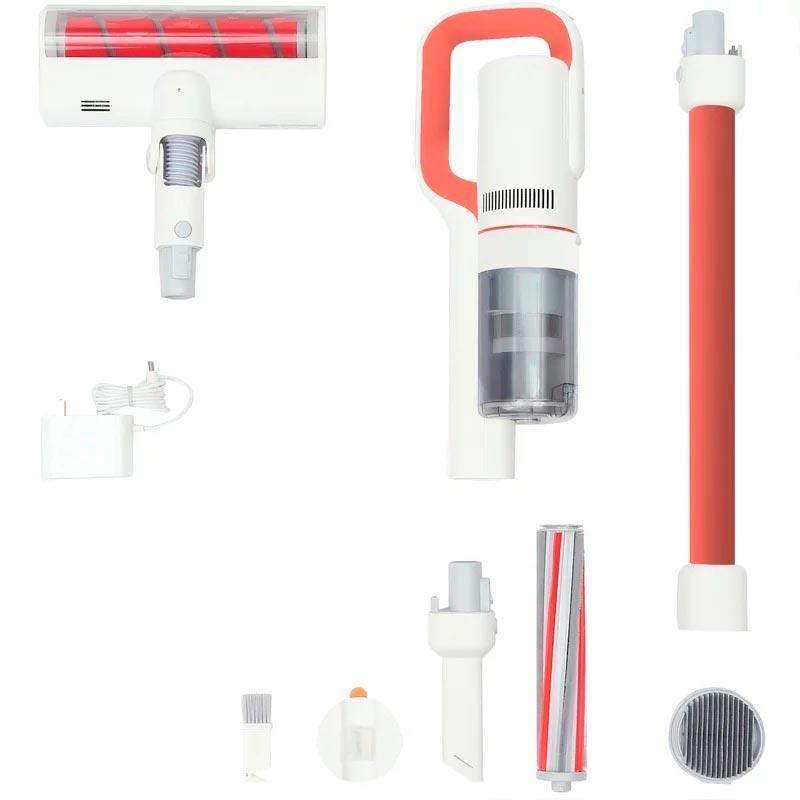 Пылесос ROIDMI F8S GL Vacuum Cleaner Handheld (XCQ08RM) Тип ручной