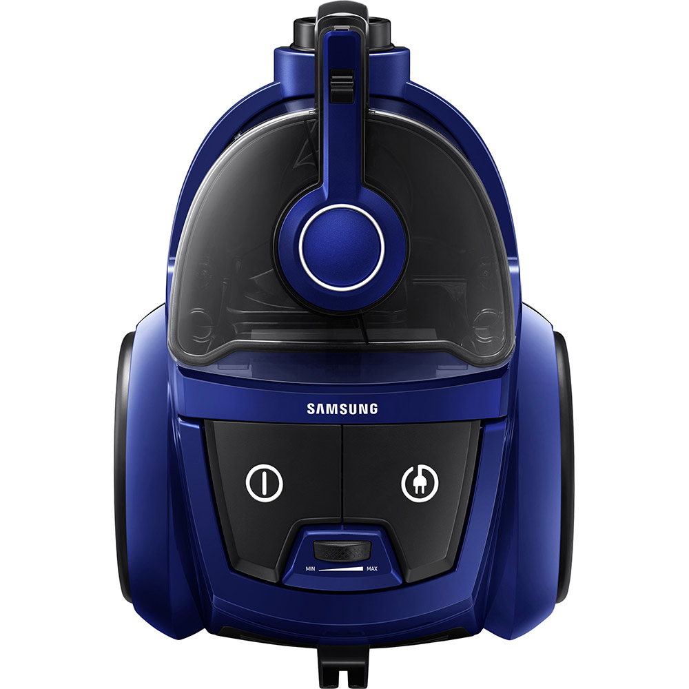 Пылесос SAMSUNG Step-up VC07R305MVB/UK Blue