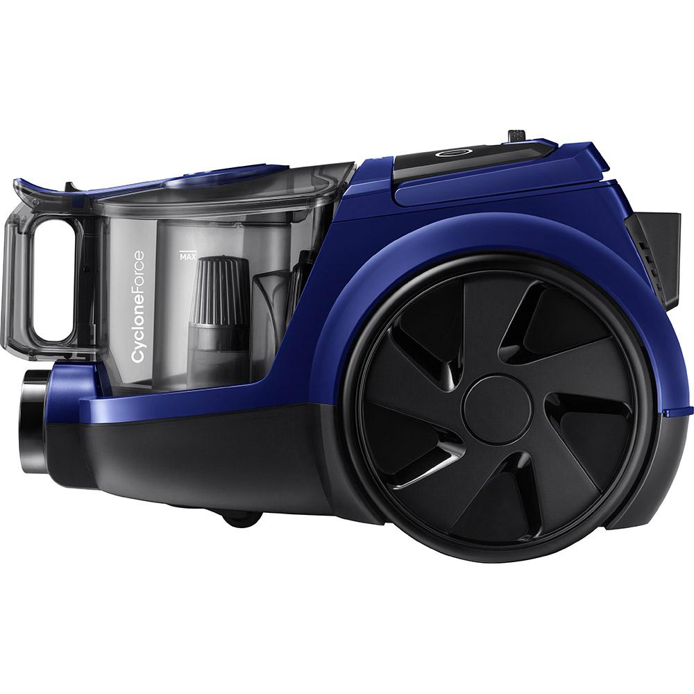 Пылесос SAMSUNG Step-up VC07R305MVB/UK Blue Тип уборки сухая