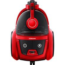 Пылесос SAMSUNG Step-up VC07R302MVR/UK Red
