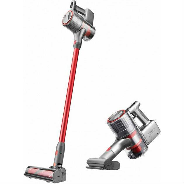 Пылесос Roborock H6 Cordless Stick Vacuum Тип ручной
