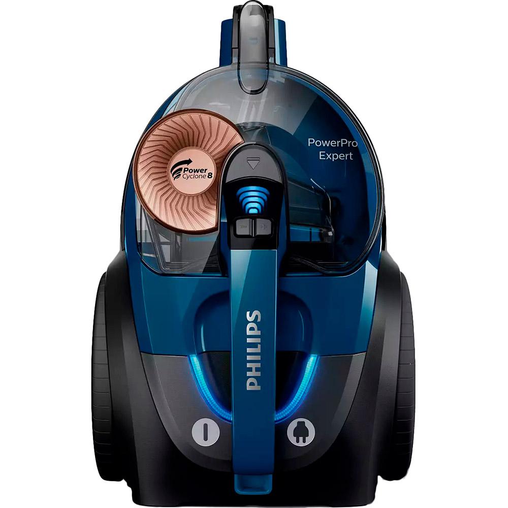 Пылесосы Philips: современная бытовая техника для быстрой и качественной уборки