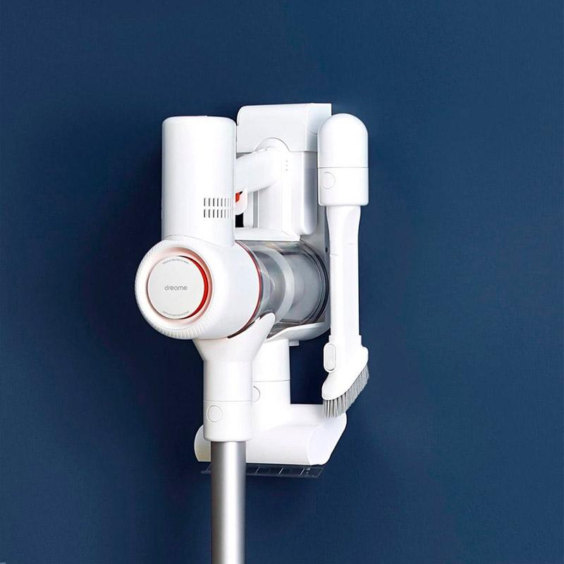 Пылесос Dreame Tracking Wireless Vacuum Cleaner V9 Тип тихий