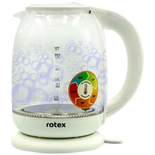 Электрочайник ROTEX RKT85-G Smart