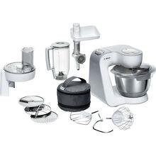 Кухонная машина BOSCH CreationLine MUM58231