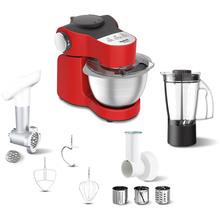 Кухонная машина TEFAL Wizzo QB317538