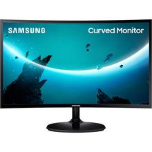 Монитор SAMSUNG C24F390FHIX