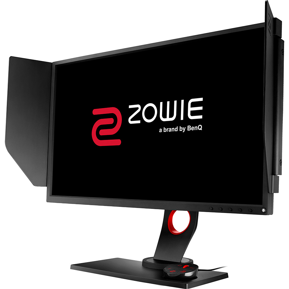 Монитор BENQ Zowie XL2546 Black (9H.LG9LB.QBE) Разрешение 1920 x 1080