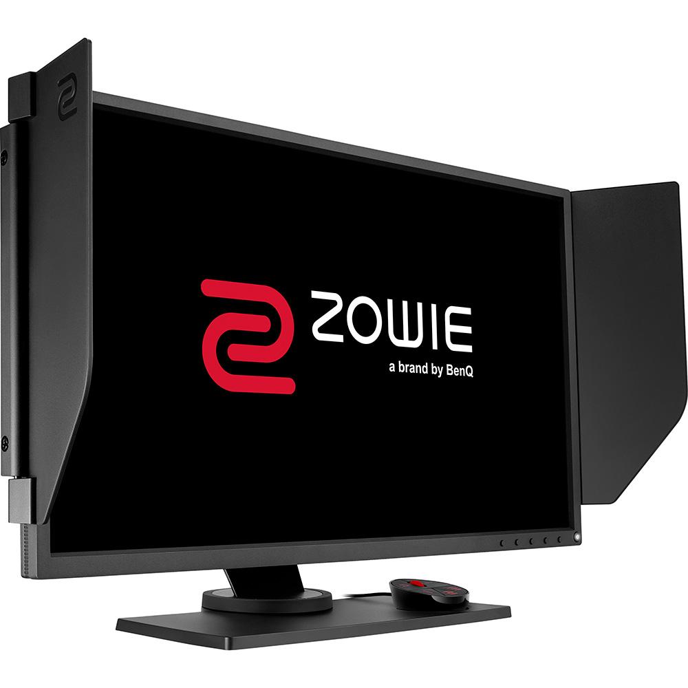 Монитор BENQ Zowie XL2546 Black (9H.LG9LB.QBE) Матрица TN+film