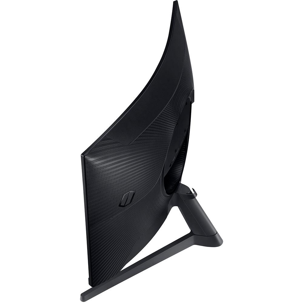 Монитор SAMSUNG LC27G55TQWIXCI Разрешение 2560 х 1440
