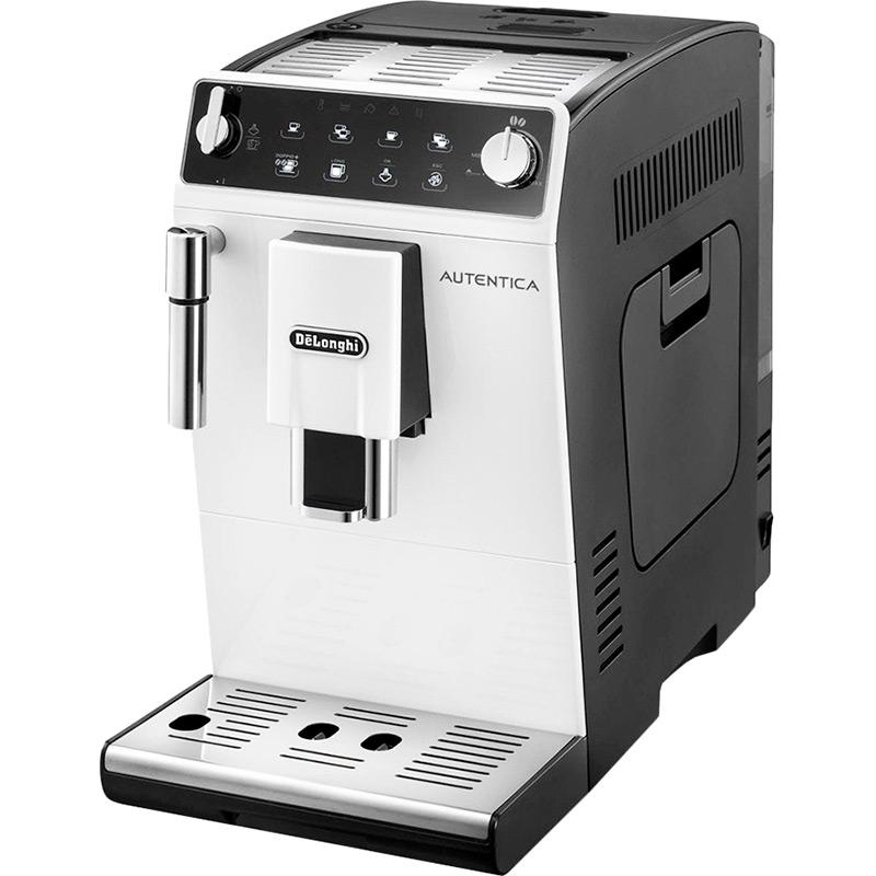 Кофемашина DELONGHI ETAM29.513.WB Тип кофейная машина