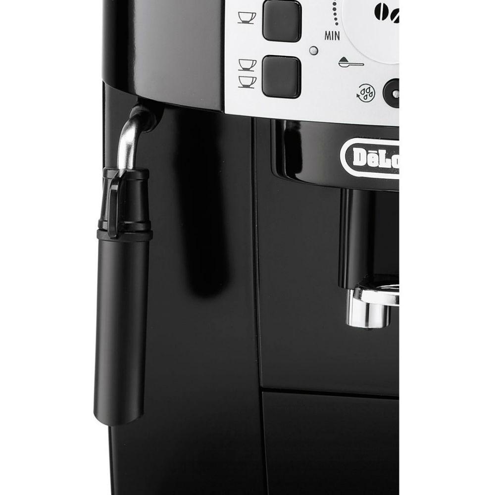 Кофемашина DeLonghi ECAM 22.110 B Давление 15