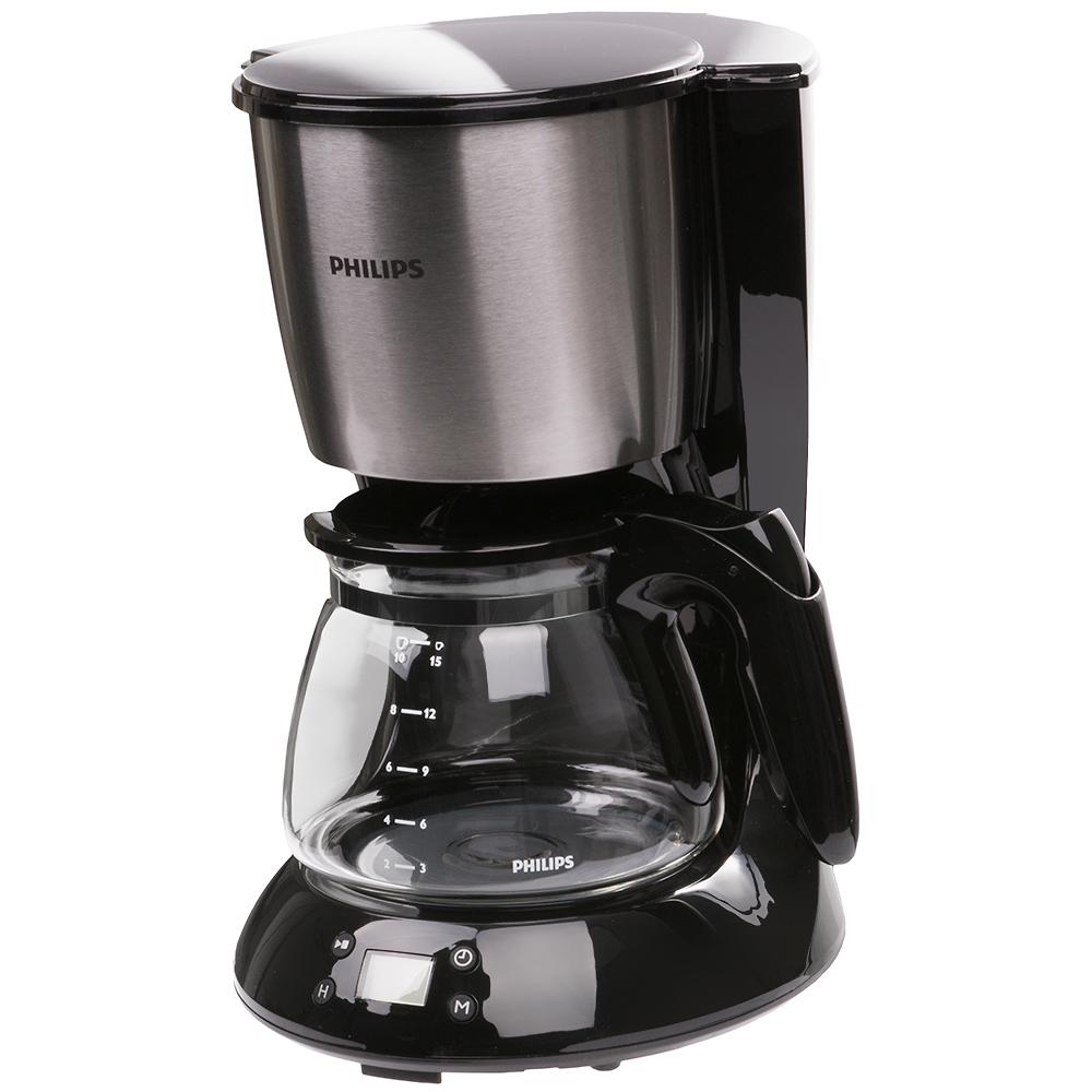 Кофеварка PHILIPS Daily Collection HD7459/20 Тип капельная