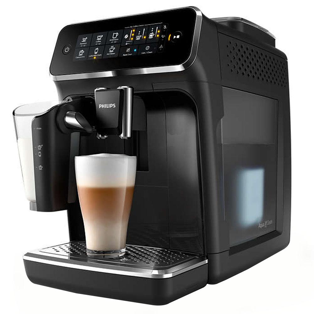 Кофемашина PHILIPS EP3241/50 Тип кофейная машина