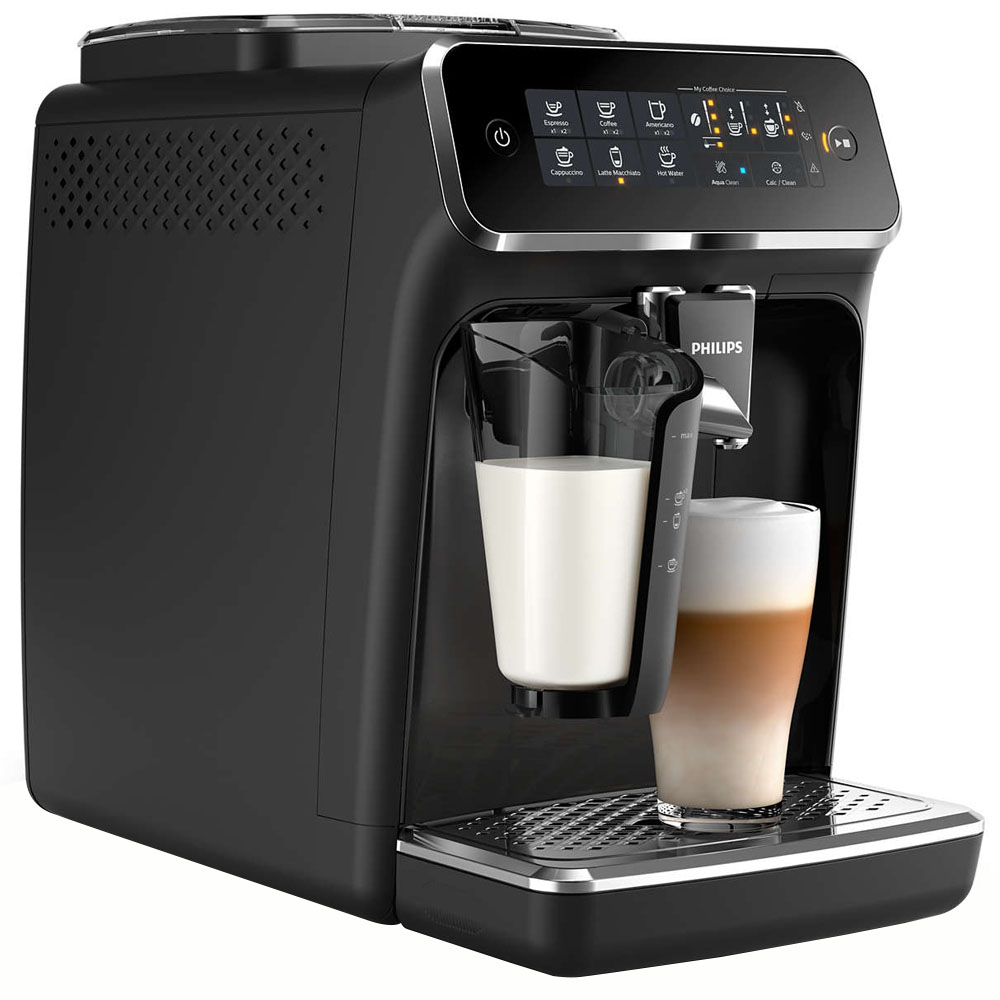 Кофемашина PHILIPS EP3241/50 Мощность 1500