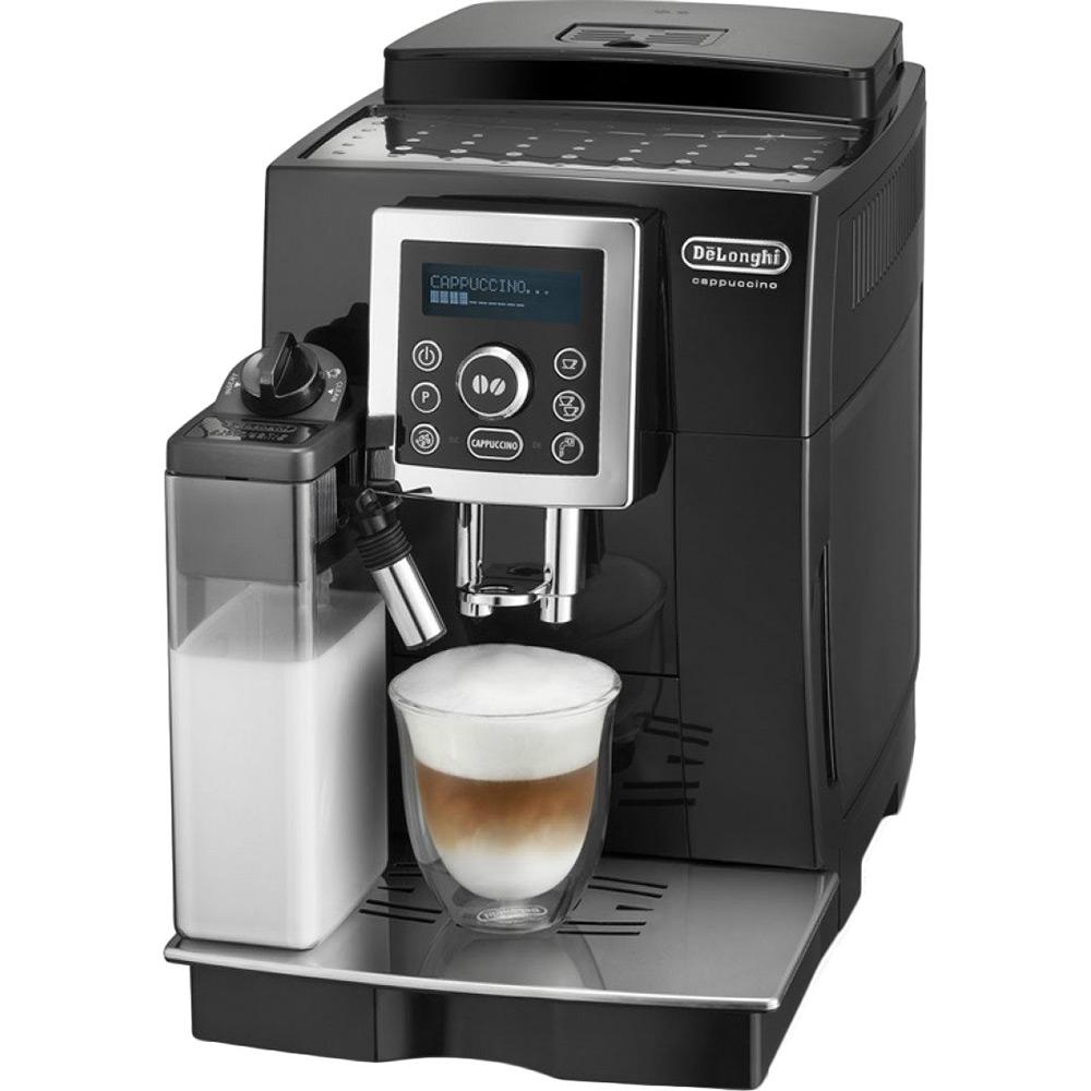 Кофемашина DELONGHI ECAM23.460.B Тип кофейная машина