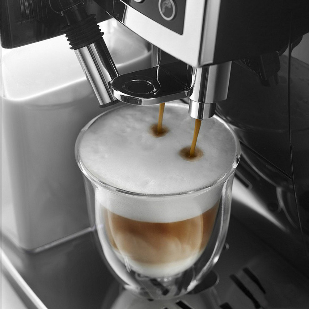 Кофемашина DELONGHI ECAM23.460.B Мощность 1450