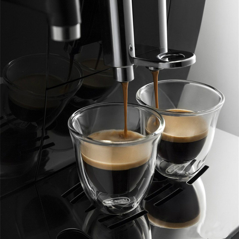 Кофемашина DELONGHI ECAM23.460.B Давление 15