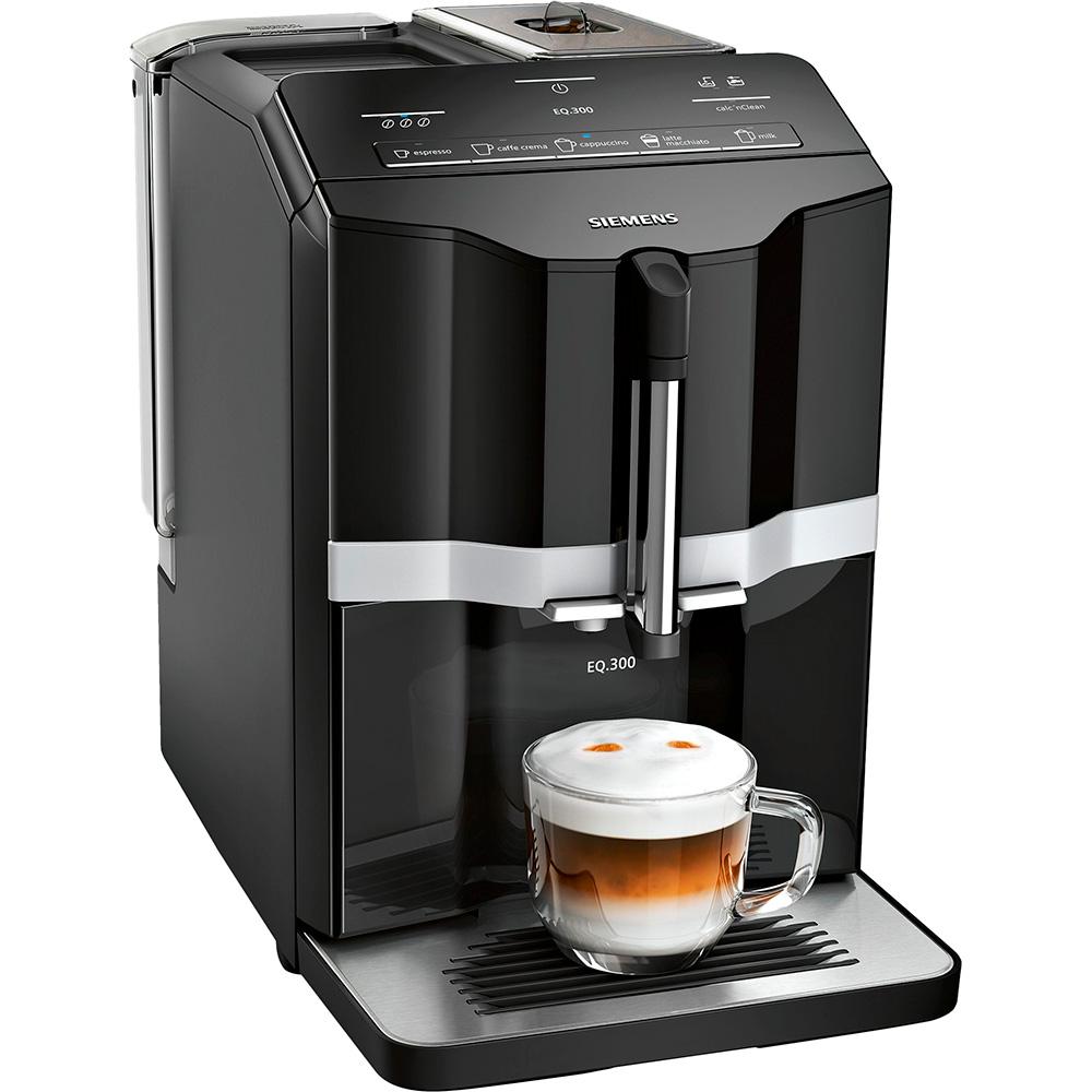 Кофейная машина SIEMENS EQ.300 (TI351209RW)