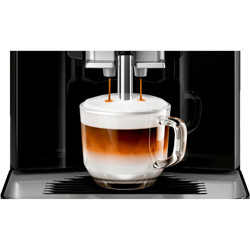 Кофейная машина SIEMENS EQ.300 (TI351209RW) Тип кофейная машина