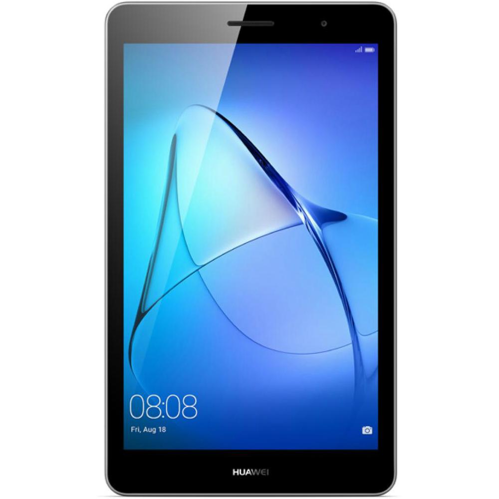 Планшет HUAWEI MediaPad T3 8 LTE Gray Оперативная память, Мб 2048