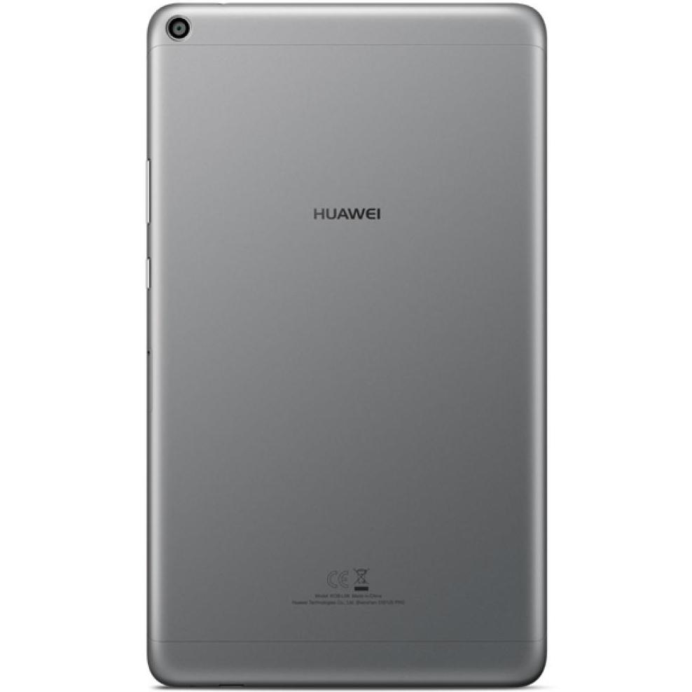 Планшет HUAWEI MediaPad T3 8 LTE Gray Встроенная память, Гб 16