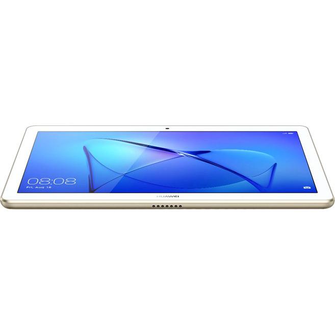 Планшет HUAWEI MediaPad T3 10 LTE 16GB Gold Дисплей 9.6