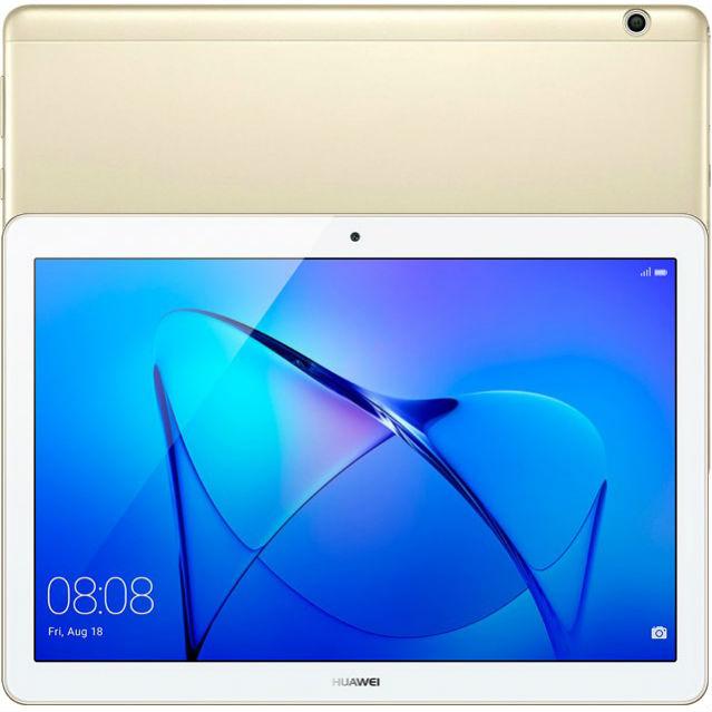 Планшет HUAWEI MediaPad T3 10 LTE 16GB Gold