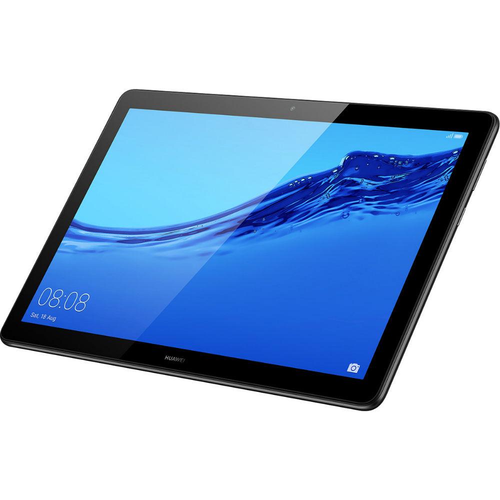 "Планшет HUAWEI MediaPad T5 10"" LTE 2/16GB (black) Встроенная память, Гб 16"