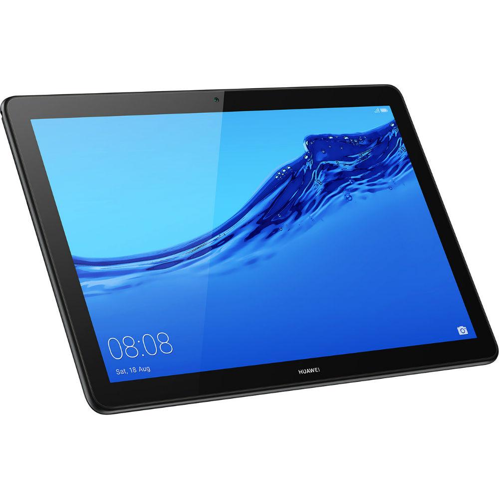 "Планшет HUAWEI MediaPad T5 10"" LTE 2/16GB (black) Дисплей 10.1"