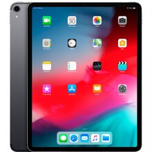 Планшет APPLE iPad Pro A1876 12.9 WF 512GB Space Grey(MTFP2RK/A)