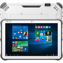 Планшет LOGIC INSTRUMENT Fieldbook K122 Windows 10 Pro (FBK122CT2BC)