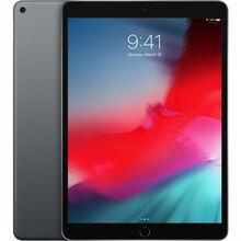 "Планшет APPLE iPad Air 10.5"" Wi-Fi + Cellular 64GB Space Grey (MV0D2RK/A)"