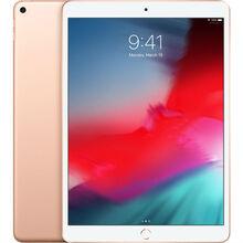 "Планшет APPLE iPad Air 10.5"" Wi-Fi + Cellular 64GB Gold (MV0F2RK/A)"