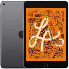 """Планшет APPLE iPad mini 5 7.9"""" Wi-Fi 64GB Space Grey (MUQW2RK/A)"""