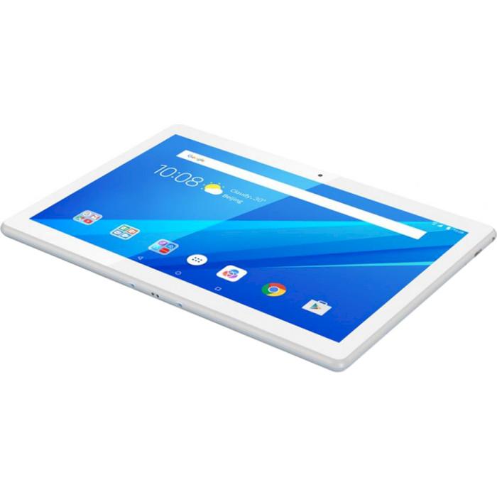 Планшет LENOVO TAB M10 LTE 2/32GB White (ZA4H0034UA) Дисплей 10.1