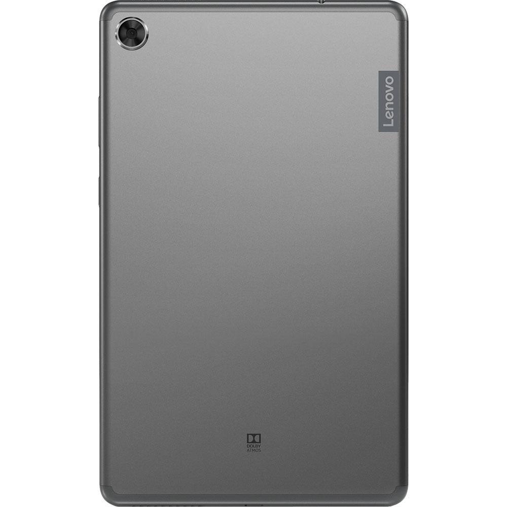 Планшет Lenovo M8 Wi-Fi 2/32 Iron Grey (ZA5G0054UA) Дисплей 8