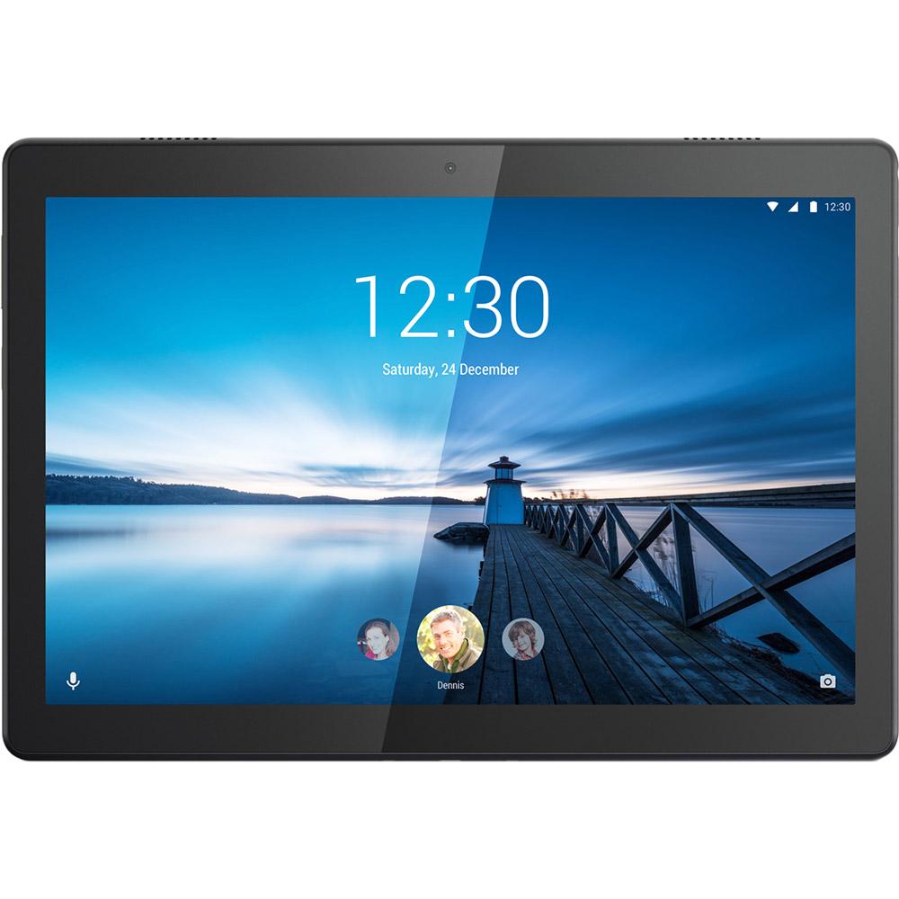 Планшет LENOVO Tab M10 HD 2/32 WiFi Slate Black (ZA4G0055UA) Оперативная память, Мб 2048
