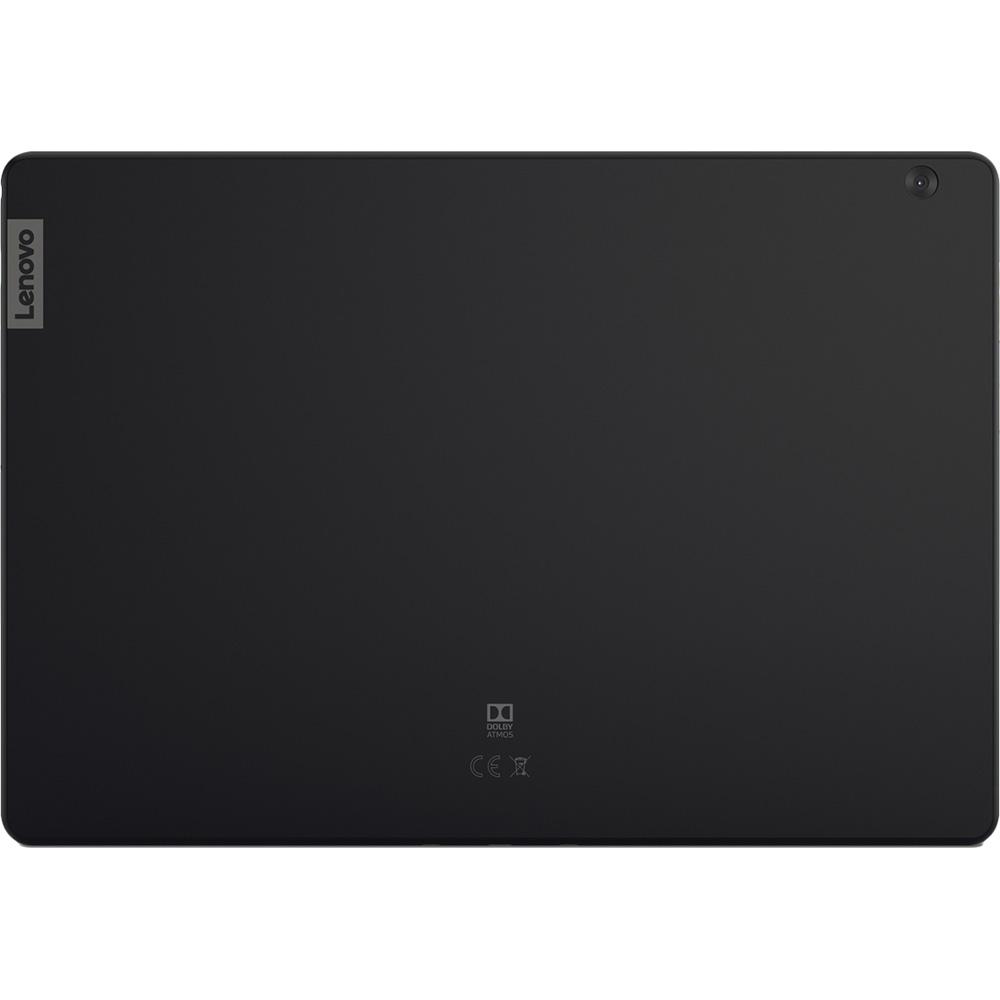 Планшет LENOVO Tab M10 HD 2/32 WiFi Slate Black (ZA4G0055UA) Дисплей 10.1