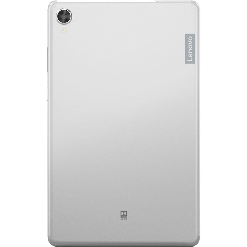 Планшет Lenovo Tab M8 FHD 3/32 WiFi Patinum Grey (ZA5F0005UA) Дисплей 8