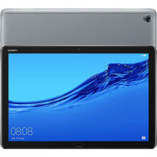 Планшет HUAWEI M5 Lite 10.1 LTE 4/64GB Gray (53010PQS)