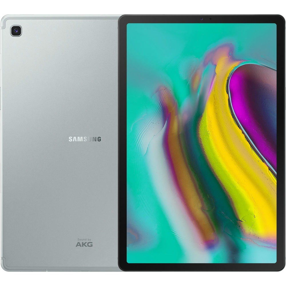 Планшет SAMSUNG Galaxy Tab S5e 4/64Gb ZSA (SM-T720NZSASEK)