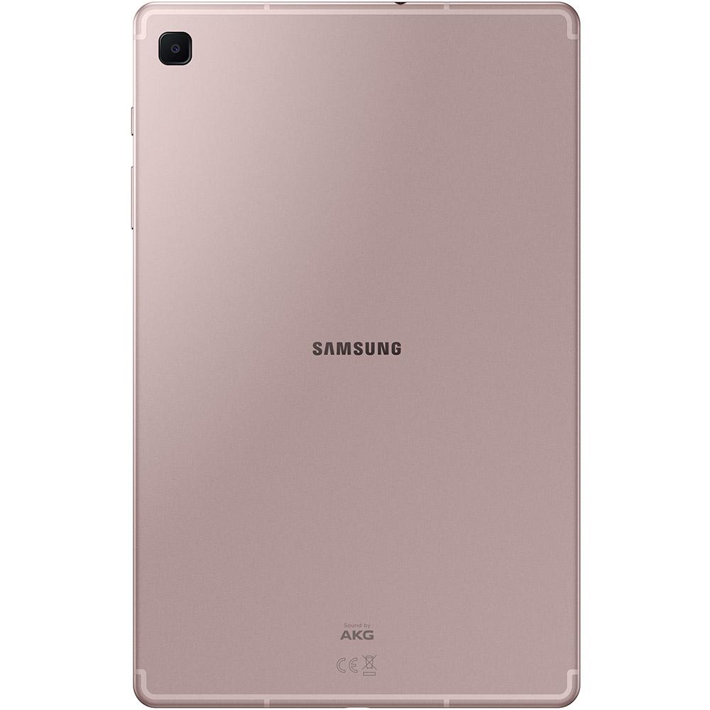 Планшет SAMSUNG SM-P610N Galaxy Tab S6 Lite 10.4 WIFI 4/64Gb (SM-P610NZIASEK) Встроенная память, Гб 64