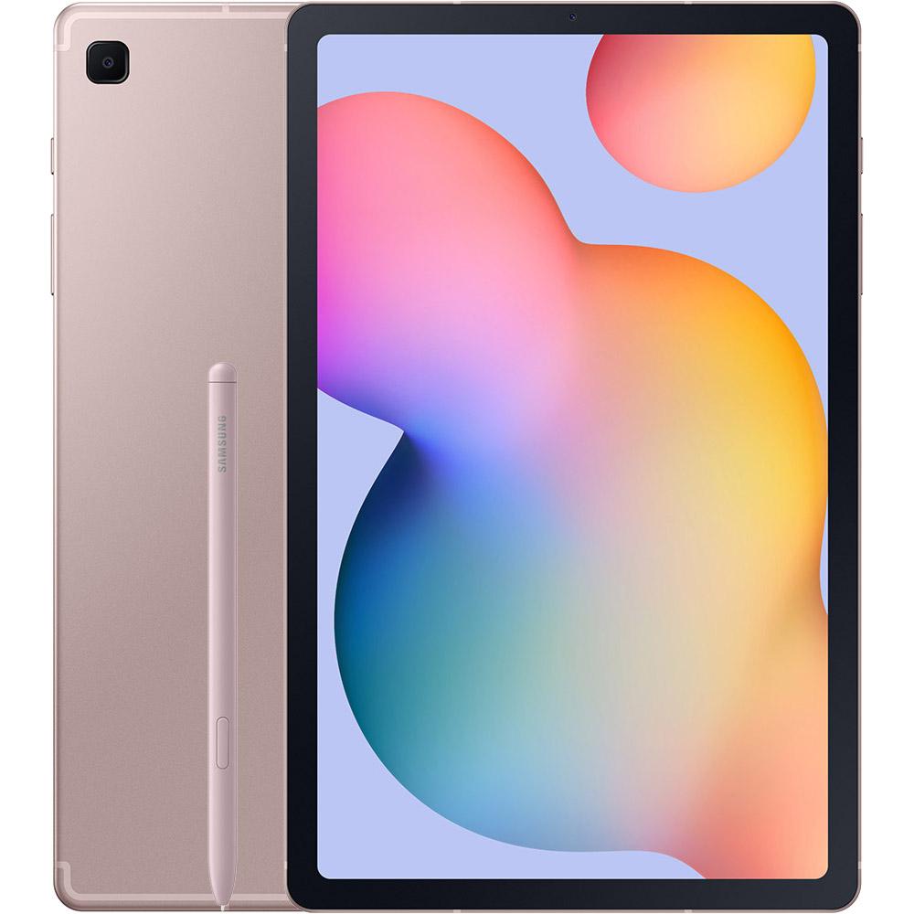 Планшет SAMSUNG SM-P610N Galaxy Tab S6 Lite 10.4 WIFI 4/64Gb (SM-P610NZIASEK)