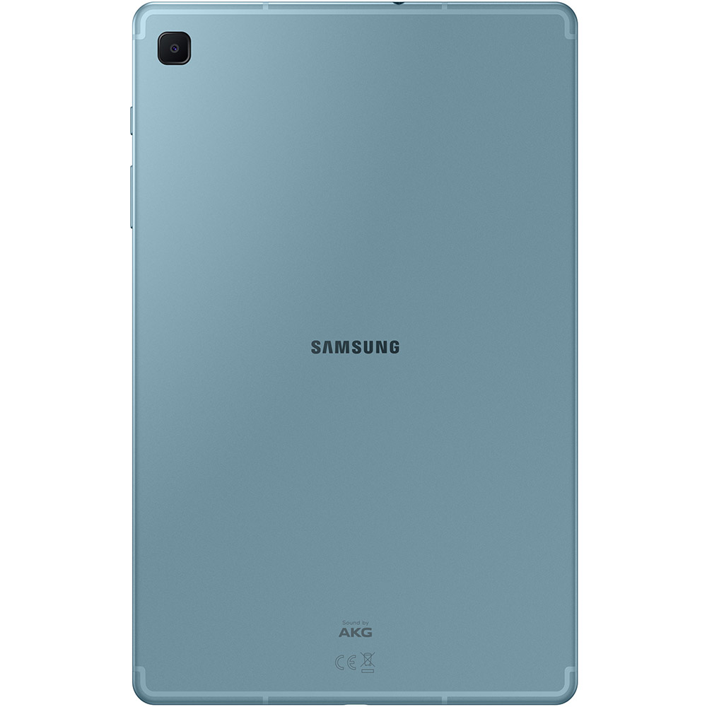 Планшет SAMSUNG SM-P615N Galaxy Tab S6 Lite 10.4 LTE 4/64Gb (SM-P615NZBASEK) Встроенная память, Гб 64